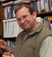 Dan Rabinovich