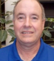 Russ Slater