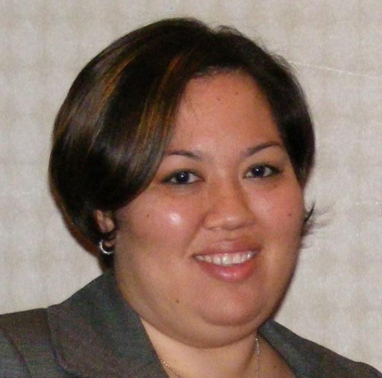 2007 Gloria McGee